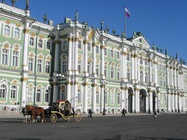 Екскурзия до Санкт Петербург, Хелзинки, Стокхолм