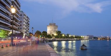 Божествена Гърция - Метеора!