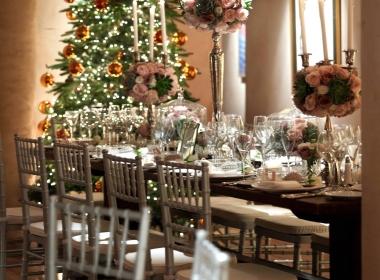 Луксозна Нова Година в MARGI HOTEL 5* / Oдрин