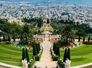 ИЗРАЕЛ И ЙОРДАНИЯ – ЕДНО ПЪТЕШЕСТВИЕ ПРЕЗ ВЕКОВЕТЕ
