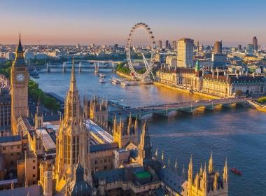 """ЛОНДОН – """"Перлата в короната"""" и романтиката на Белгия и Холандия"""